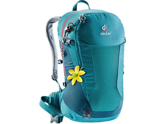 Deuter Futura 22 SL Backpack Dame petrol-arctic